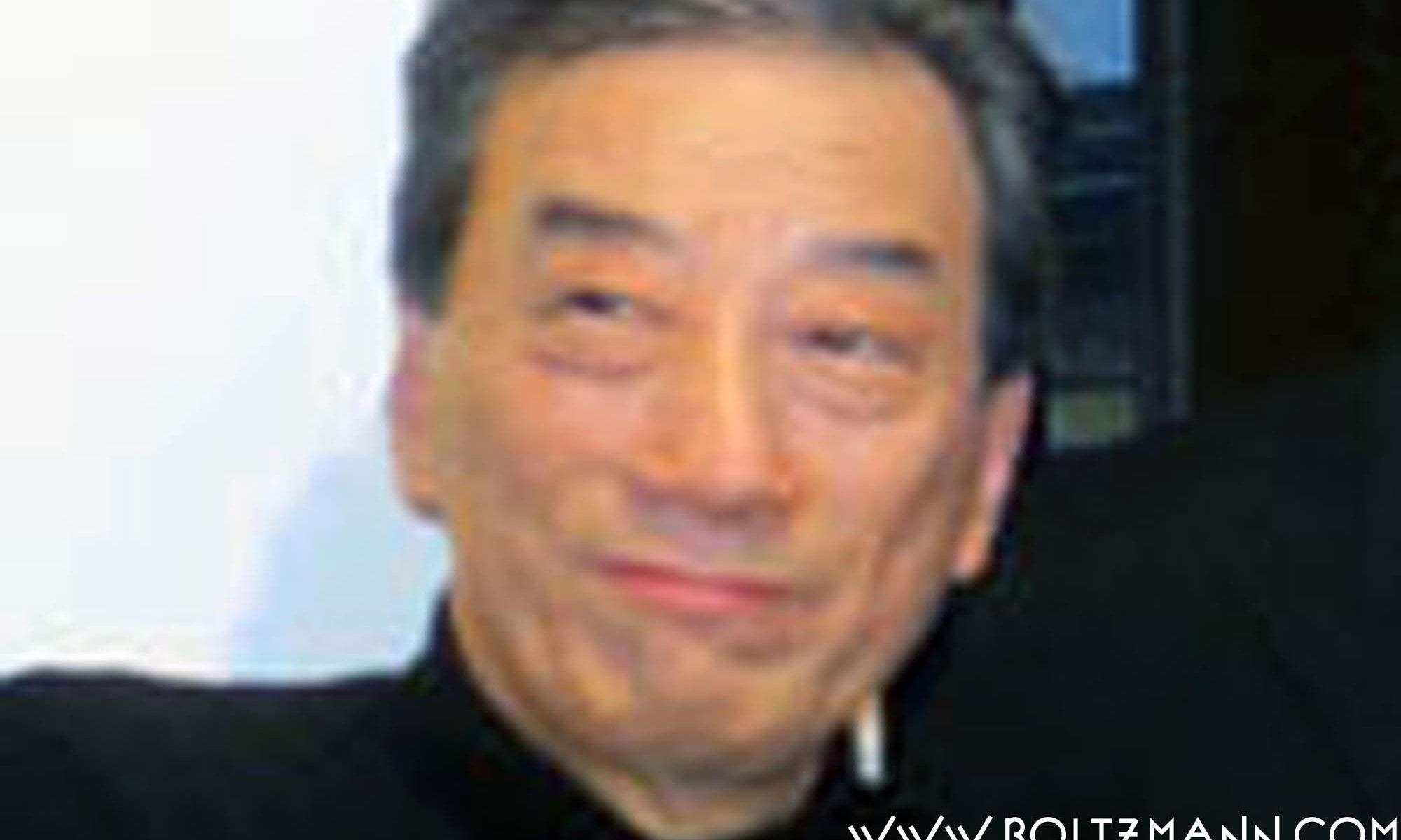 Kiyoshi Kurokawa