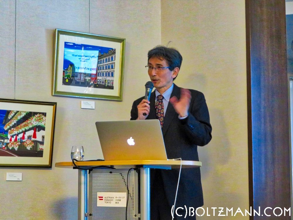 Hiroyuki Sasaki Kyushu University Vice-President, Director of the Epigenome Network Research Center, Professor, Medical Institute of Bioregulation