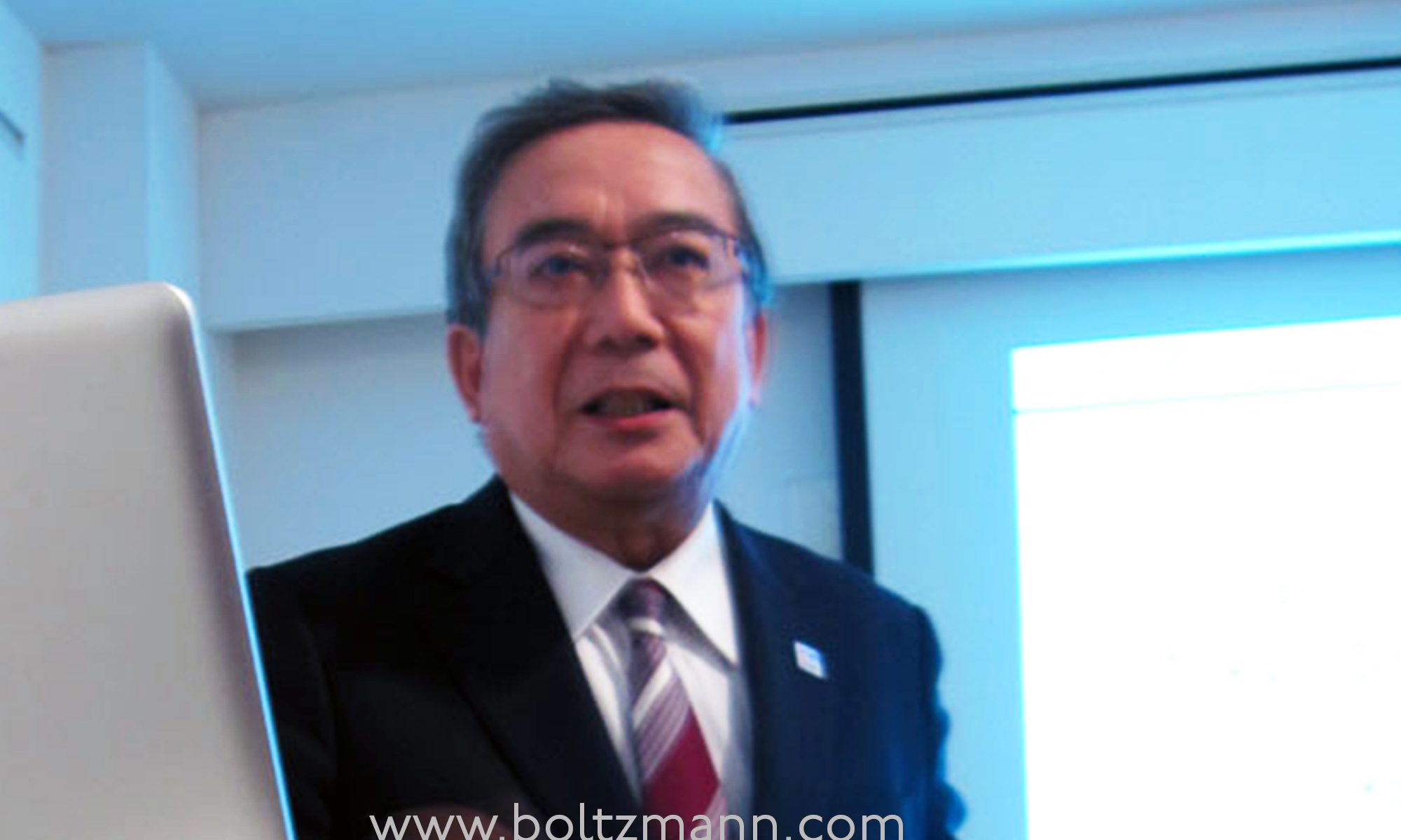 Tokyo Institute of Technology President Yoshinao Mishima: Educational reforms at Tokyo Institute of Technology