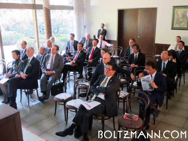 Ludwig Boltzmann Forum 2017