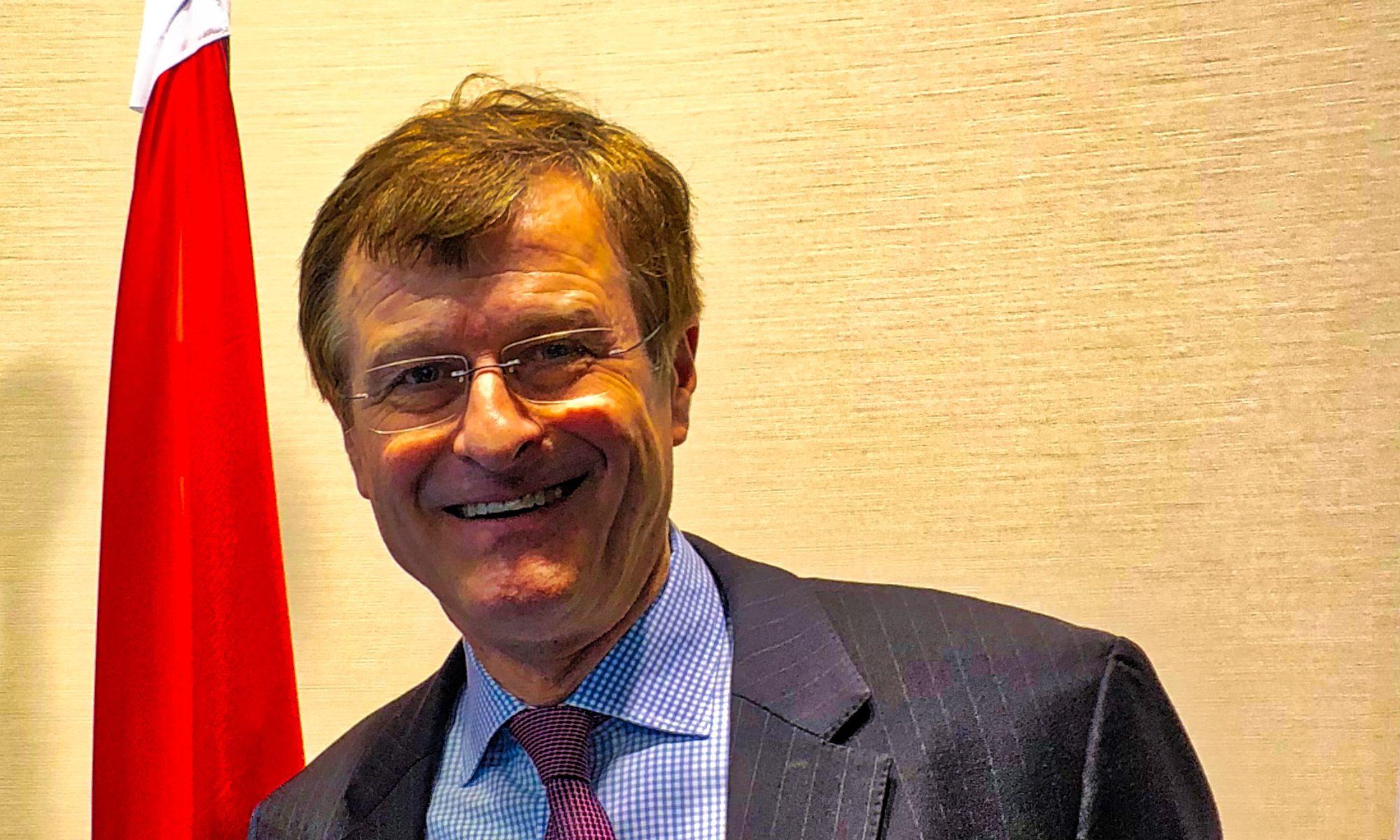 Gerhard Fasol CEO, Eurotechnology Japan KK, Board Director, GMO Cloud KK. former faculty Cambridge University and past Fellow, Trinity College Cambridge