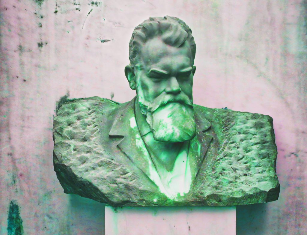 Ludwig Boltzmann Energy, entropy, leadership