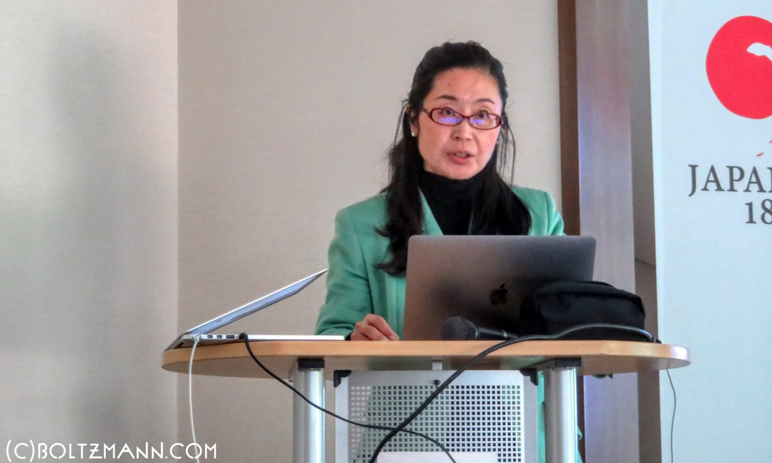 Noriko Osumi: Towards understanding the mystery of neuro-development disorders: lessons from animal models
