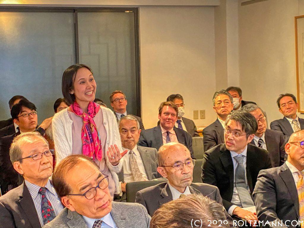 Satoshi Nagata: NTT DOCOMO's activity towards 5G Evolution and 6G