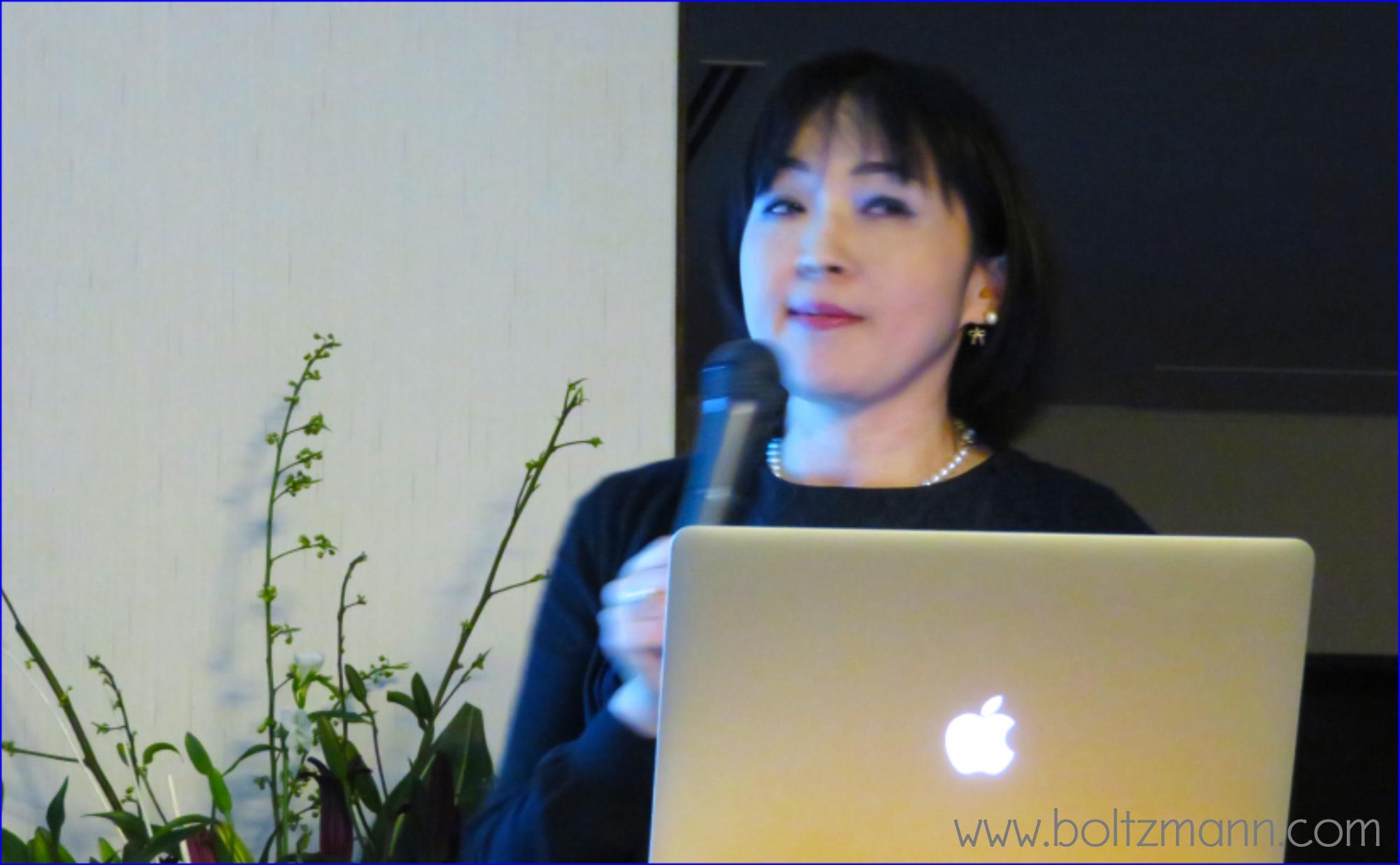 野村恭子、帝京大学女性医師・研究者支援センター室長、帝京大学公衆衛生大学院准教授
