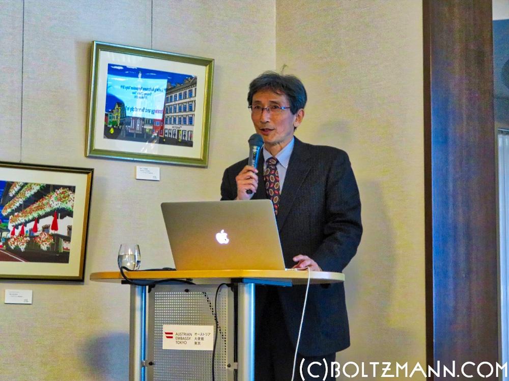 佐々木裕之、九州大学副学長、エピゲノムネットワーク研究センター長、生体防御医学研究所主幹教授、日本学術会議連携会員、国際ヒトエピゲノムコンソーシアム科学運営委員